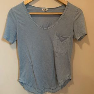 Blue T-Shirt (get 3 t shirts for $40)